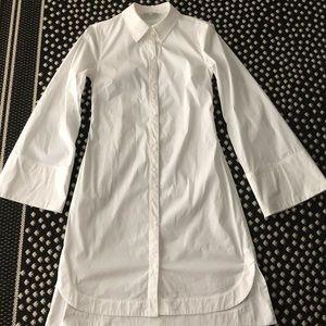 ⚡️ SALE! NWOT Elizabeth and James Bell Shirtdress